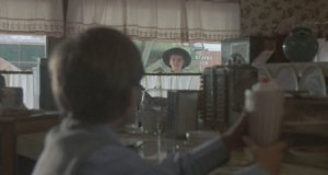 Diner scene from 'Children of the Corn'
